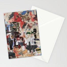 Crazy Crazy Stationery Cards