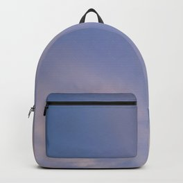 Butterfly Clouds V12 Backpack