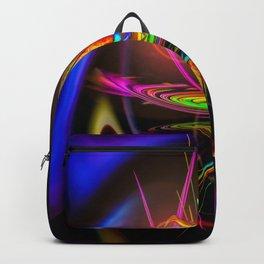 Fertile imagination 4 Backpack