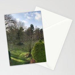 WINTER GARDEN DEVON Stationery Cards