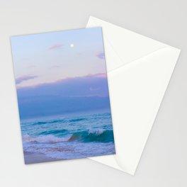 Hawaiian Sunrise, Baldwin Beach, Maui #1 Stationery Cards