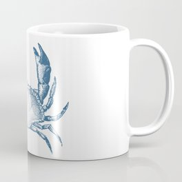 Mr. Blue Crab Coffee Mug