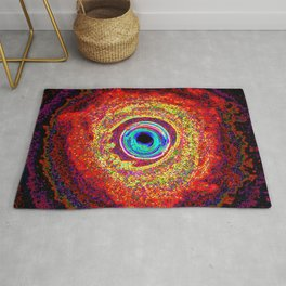 The Center Rug