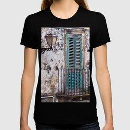 FORGOTTEN MEDIEVAL SOUND - film location T-shirt