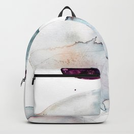 Neutral Space - Mellow Serenity in these Calming Hues Backpack