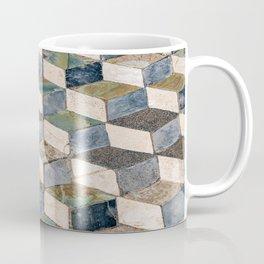 Pompeii Floor Coffee Mug
