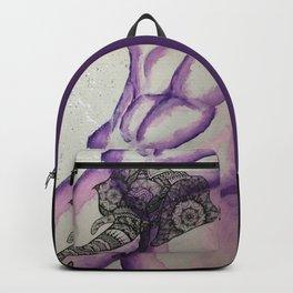 Sensual Safari Series: Elaphallic #1 Backpack