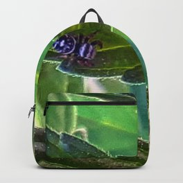 Guardian of the plants Backpack