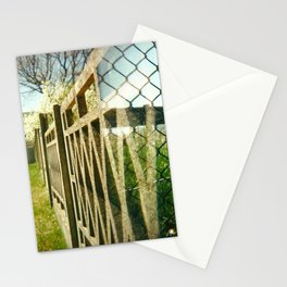 Two Fences Stationery Cards