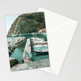 Sant'Angelo view Stationery Cards