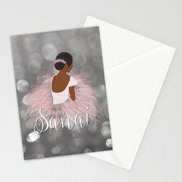 Sanai Ballerina Stationery Cards
