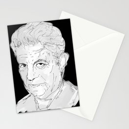 Jacques Lacan Stationery Cards