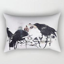 Loot Rectangular Pillow