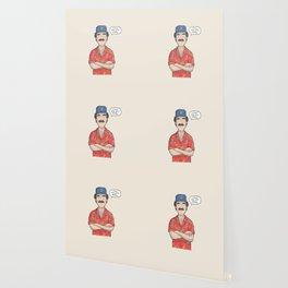 Magnum PI Wallpaper
