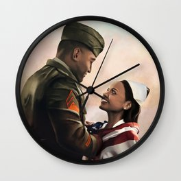Reset Wall Clock