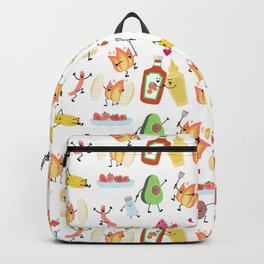 cookout Backpack