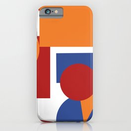 Abstract design for your creativity iPhone Case