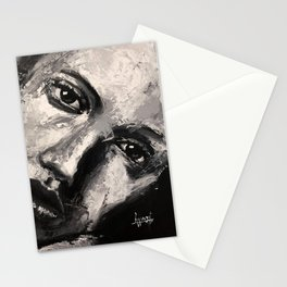 Mutismo Stationery Cards