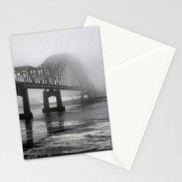 Julian Dubuque Iowa Illinois Bridge Stationery Cards