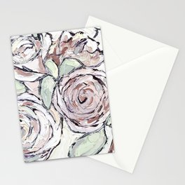 Expectations Stationery Cards