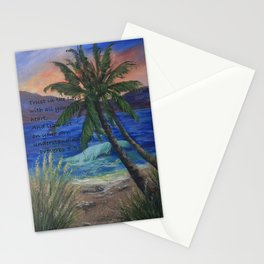 A New Sunset AC161208s Stationery Cards
