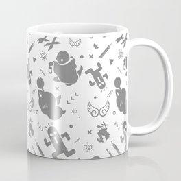 Final Fantasy Medley Coffee Mug