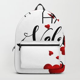 Valentine's Day gift idea Backpack
