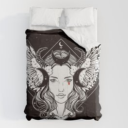 Lilith, Mistress of the Night Comforters