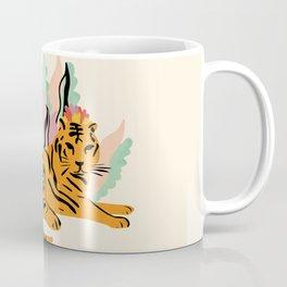 tiger queen Coffee Mug
