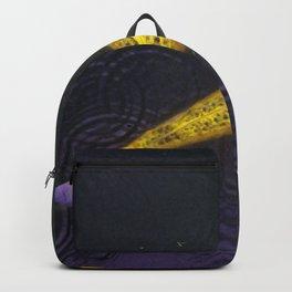 Argentine Koi Backpack