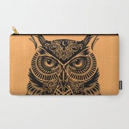Warrior Owl 2