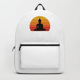 Vaporware Buddha Backpack