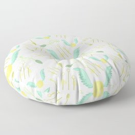 Magic cute Sport Floor Pillow