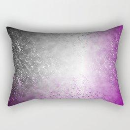 With Ace Pride Rectangular Pillow