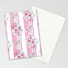 Peppermint Stationery Cards