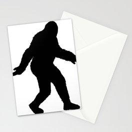 PNW Sasquatch Stationery Cards
