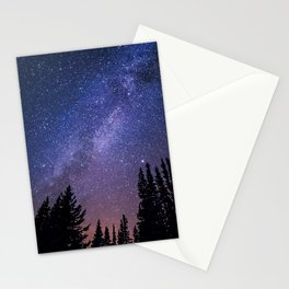 Counting Stars Stationery Cards