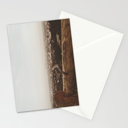 Mulholland Drive - L.A. Stationery Cards