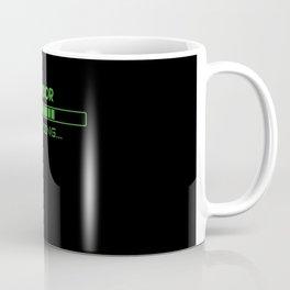 Vendor Loading Coffee Mug