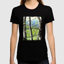 Wild Cherry Blossom  T-shirt