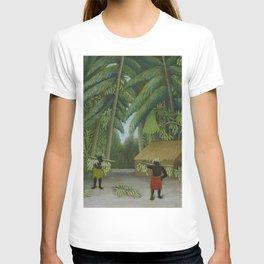 Banana Harvest T-shirt
