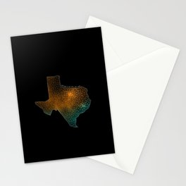 Texas StarStuff Stationery Cards
