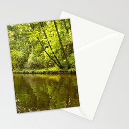 Llangollen Canal, Chirk Stationery Cards
