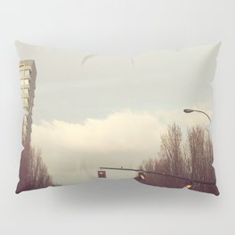 The Fontaine Pillow Sham