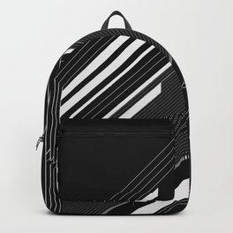 RIM KEY V2 Backpack