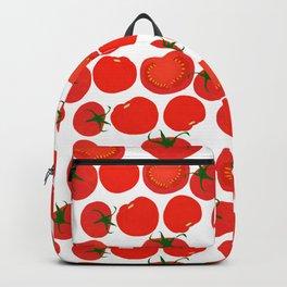 Tomato Harvest Backpack