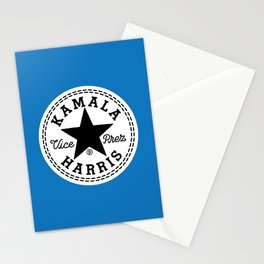 Kamala All Star Stationery Cards