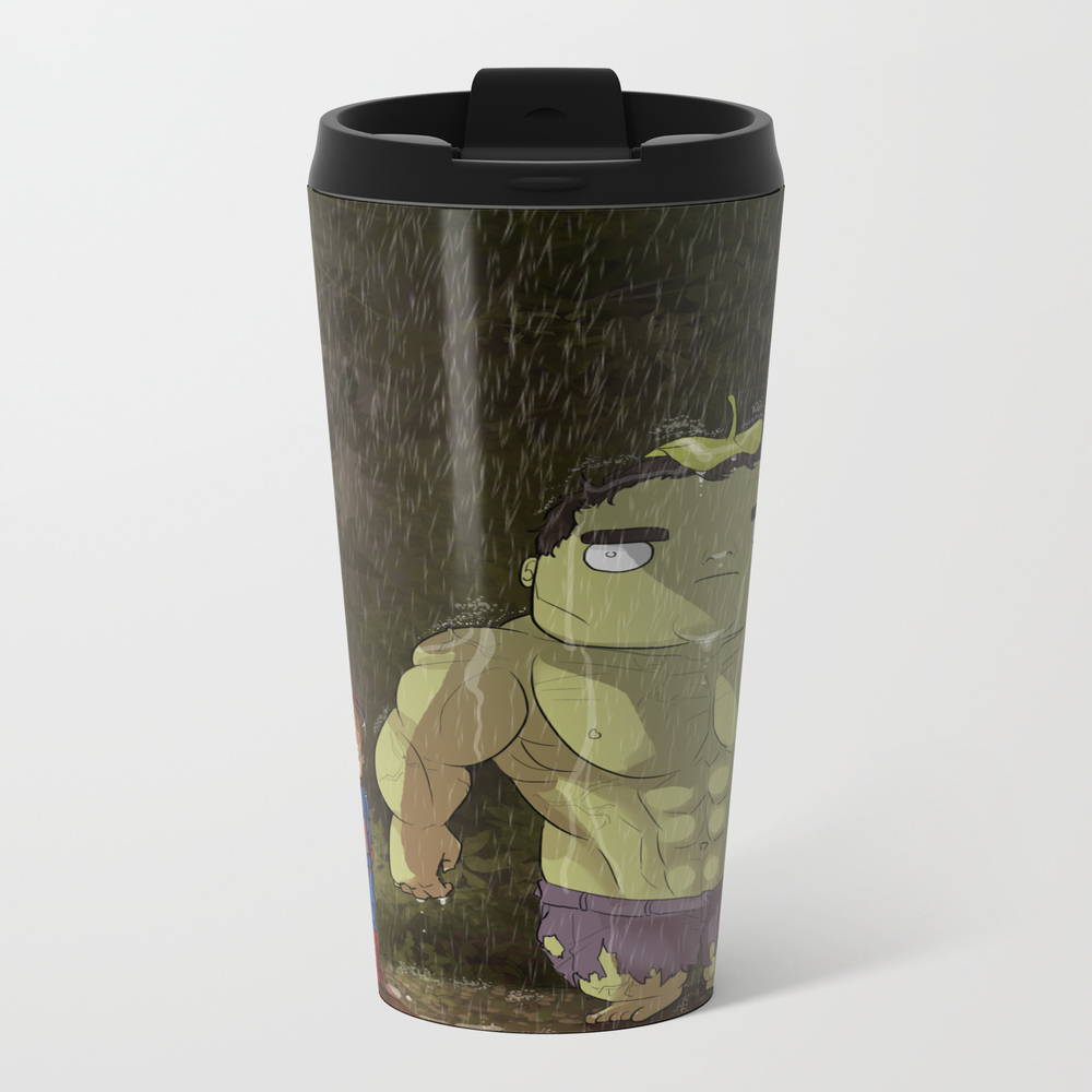 My Neighbor Hulk Travel Cup TRM7645986