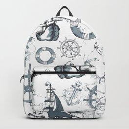 MARITIME Backpack