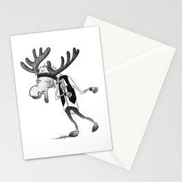 Mortimer Rasmussen Stationery Cards